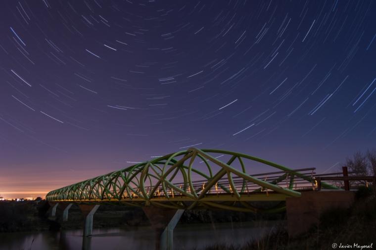 Cirumpolar Puente Cartuja fria